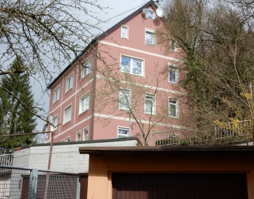 Zeiselbergstrasse